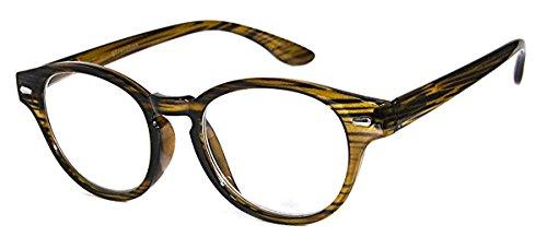 Tortoise Shell Color Design Reading Glasses