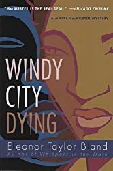 Windy City Dying (Marti MacAlister Mysteries)