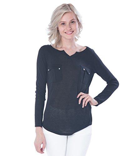 Cashmere Silk Knit Pants - 7