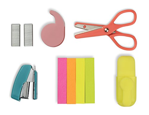NPW-USA Vibe Squad Mini Office Tool Kit by NPW