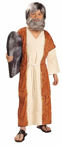 Forum Novelties Biblical Times Moses Costume, Child Medium]()