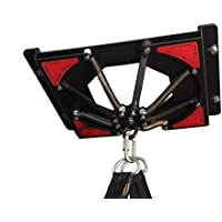 Firstlaw Fitness Spider Mount 140 - Heavy Punching Bag...