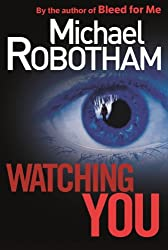 Watching You (Joe O'loughlin)