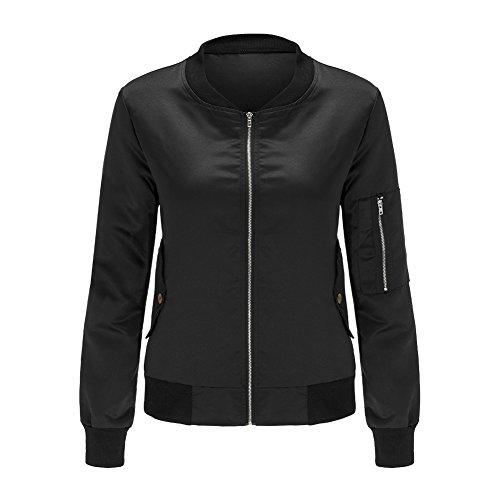 Womens Silk Clothing Coat Jacket - 7