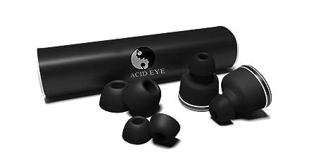 498f4509cd9 Acid Eye Burly01 True Wireless Earbuds Bluetooth Headset V5.0, ipx4  Water/sweatproof
