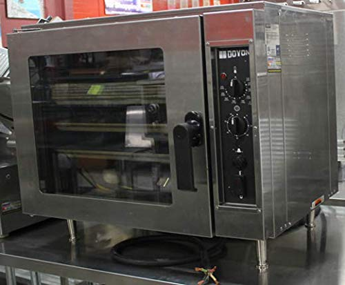 Used Doyon Electric Countertop Convection Oven 29' Wide