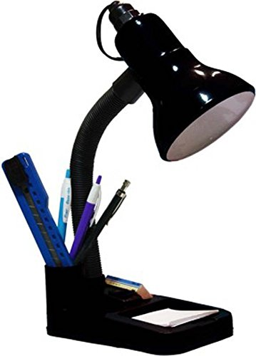 Buy ESN 999 pp-1269 5-Watt Table Lamp (Black) Online at Low Prices ...
