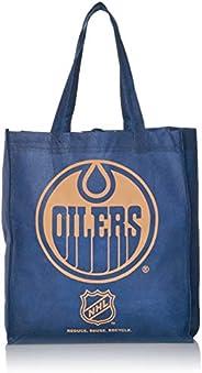 FOCO NHL Printed Reusable Grocery Tote Bag