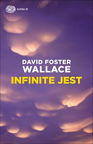 Infinite Jest Super Et Italian Edition Kindle Edition By David