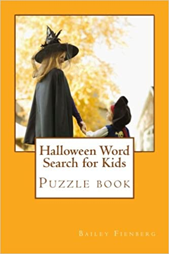 Halloween Word Search for Kids : Halloween Words Related Word Search ...