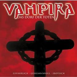 Das Dorf der Toten (Vampira 8)