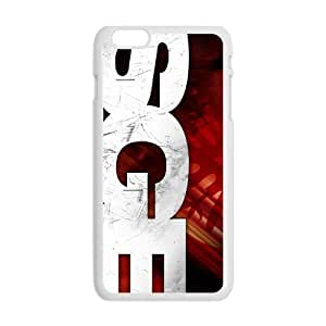 Hope-Store Bundesliga Pattern Hight Quality Protective Case for Iphone 6plus