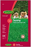 Gt 8Lb Sunny Grass Seed
