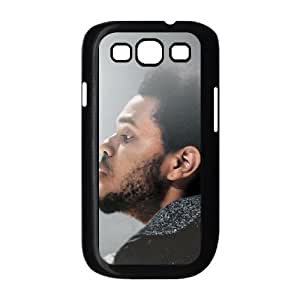 samsung s3 9300 Black The Weeknd phone cases&Holiday Gift