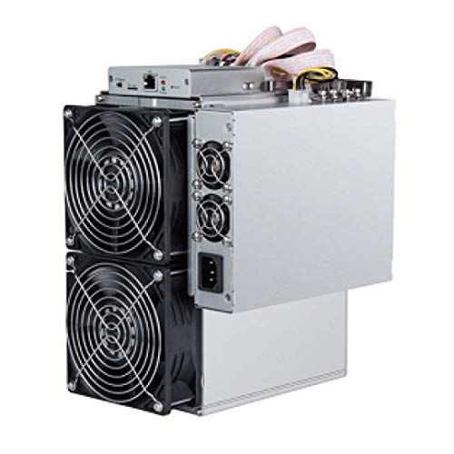 New Bitmain Antminer D5 119 GH/s X11 ASIC Dash Miner Machine Include PSU and Power Cord