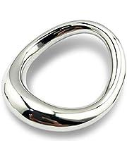 Hfior - Ring Mannen Speeltjes Langdurig Massage, Metaal
