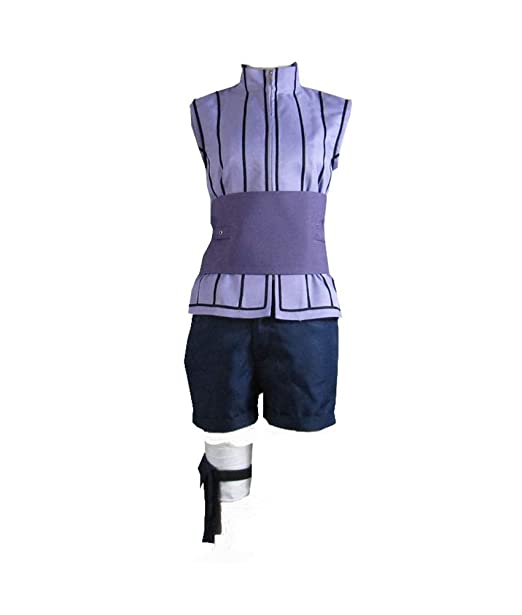 Amazon.com: Naruto The Movie The Last-Hinata Hyuga Ninja ...