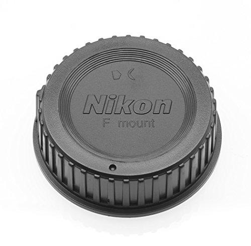 Gadget Place Rear Lens Cap for Nikon AF-S Nikkor 35mm F1.8G ED