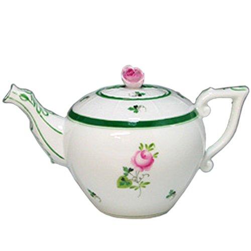 (Herend (HEREND) VRH Vienna rose teapot mini 350cc [ parallel import goods ] 608 )