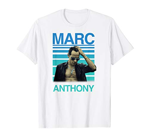 - Marc Anthony - Brighter Skies T-Shirt