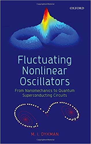 Fluctuating Nonlinear Oscillators: From Nanomechanics to Quantum Superconducting Circuits