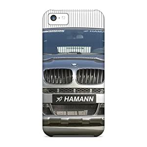 linJUN FENGFirst-class Cases Covers For iphone 6 4.7 inch Dual Protection Covers Bmw Hamann X5 E70 Front