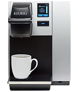 Coffee makers that hook up to water line