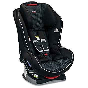Image of Britax Emblem 3 Stage Convertible Car Seat, Dash Baby