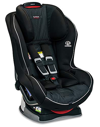 Britax Emblem 3 Stage Convertible Car Seat, Dash