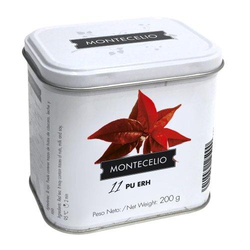 Montecelio - Te en Rama Te Rojo Pu Erh - 20
