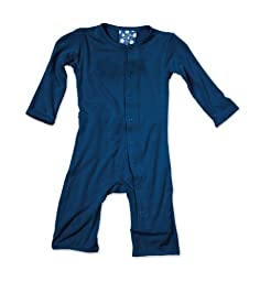 KicKee Pants Coverall, Twilight, 12 18 Months