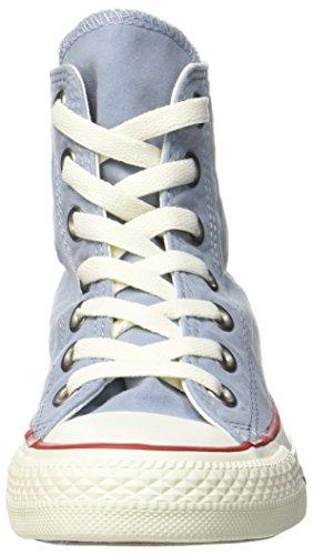 Converse Zapatillas Slate Slate Hi Garnet Blue 063 Garnet Altas White Multicolor Unisex CTAS Blue Adulto White rqgYUrt
