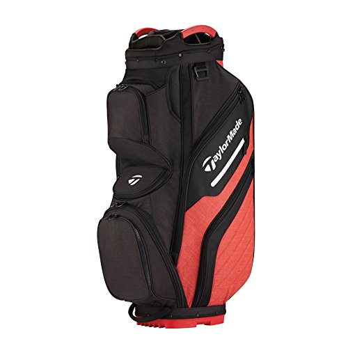 TaylorMade Supreme 2018 Golf Cart Bag – DiZiSports Store