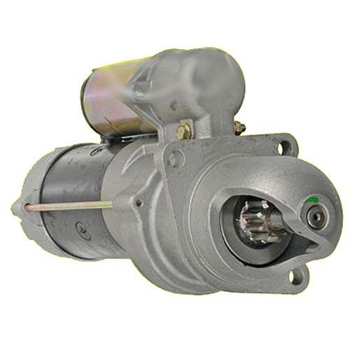 DB Electrical SNK0044 Starter For Freightliner Fc80 Fl50 Fl60 Fl70 Fl80 5.9 5.9L Cummins 94 95 96 97 98 99 00 01 02 03 04 Sterling 5.9 99 00 01 02 03 by DB Electrical