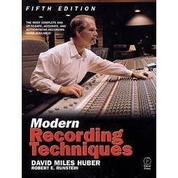 Modern Recording Techniques pdf epub
