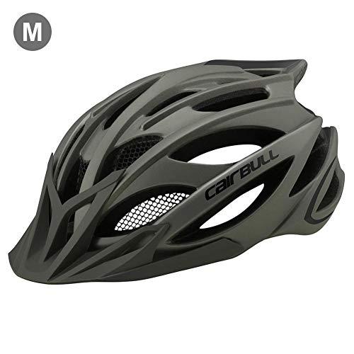 Mountain Bike Helmet Portable Cycling Helmet Headgear for Men Women Outdoor Cycling Biking