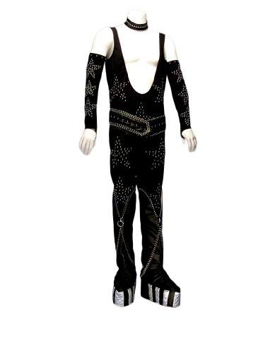Men's 70's Rock Band Star Child Costume, (70's Rock Stars Costumes)
