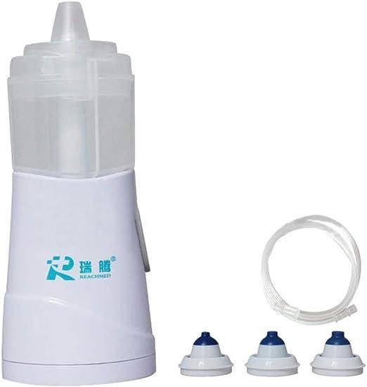 WHYTT 20 ml Aspirador Nasal - Cleaner aspiración Manual para ...
