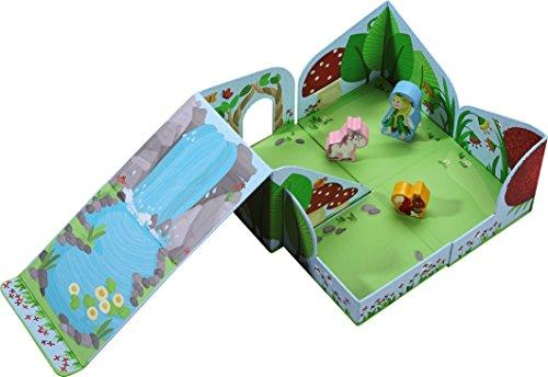 HABA Land Fairies Planet Play