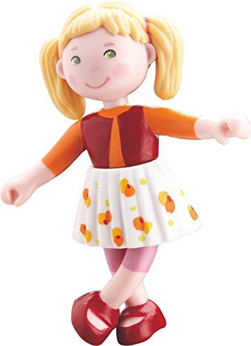 HABA Little Friends Milla Figure