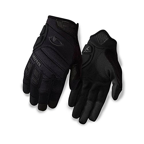 Giro Xen MTB Gloves Black X-Large