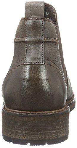 XTI 46319, Botines para Hombre marrón
