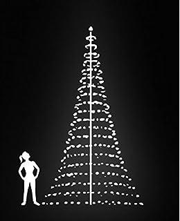 Amazon.com: Flagpole Christmas Tree Conversion Kit (600 ...