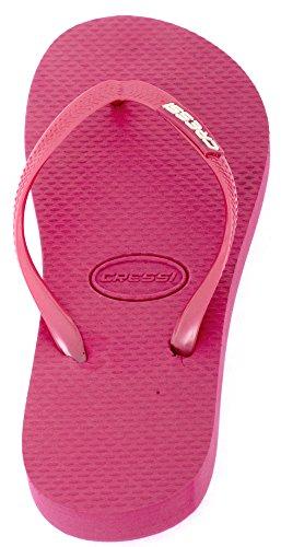 Cressi Swim Damen - Sandalia de natación para mujer rosa