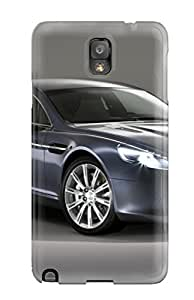 Galaxy Note 3 VTZTrOt408atrpj Aston Martin Rapide Car Tpu Silicone Gel Case Cover. Fits Galaxy Note 3