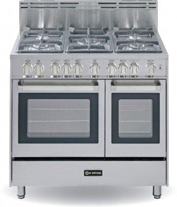 vefsgg365dss-36-double-oven-gas-range-5-sealed-gas-burners-24-cu-ft-oven-capacity-storage-drawer-ele