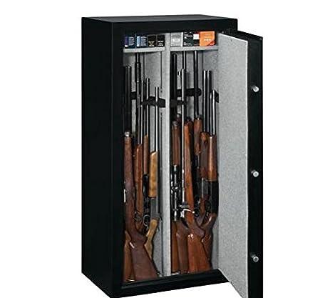 Amazon Guns Home Defense Stack On 22 Gun Safe With