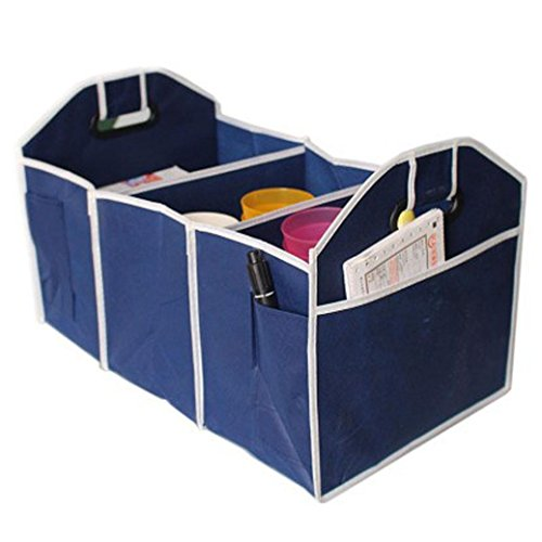 Fashion Compartment Collapsible Storage Organizer product image