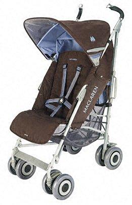 Amazon.com : Maclaren Techno XLR Stroller : Infant Car Seat Stroller