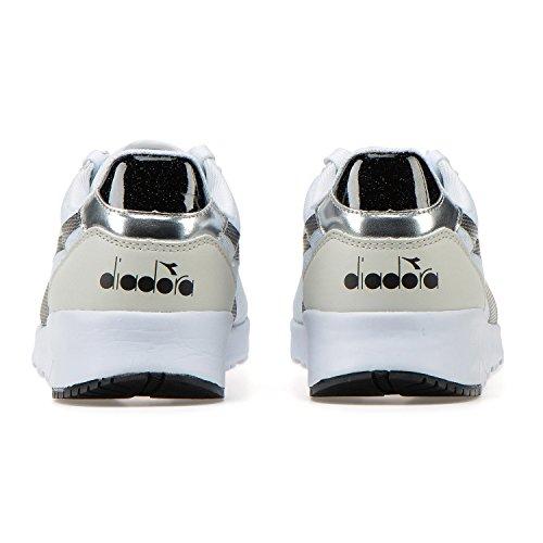 Scarpe Ii 20006 Sportive Bianco Evo Per Run Wn Diadora Donna Pwqd1vP